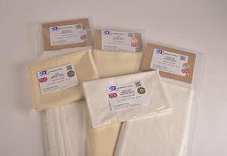 Quality Control Fabrics